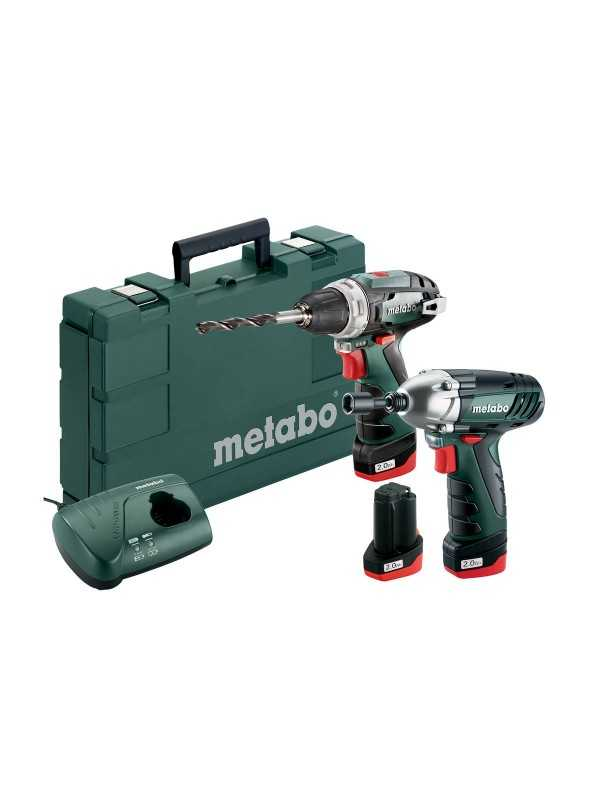 Metabo set alata - Var Sistem