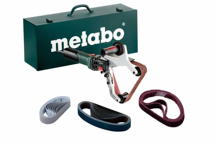 Metabo trakasta brusilica - Var Sistem d.o.o.
