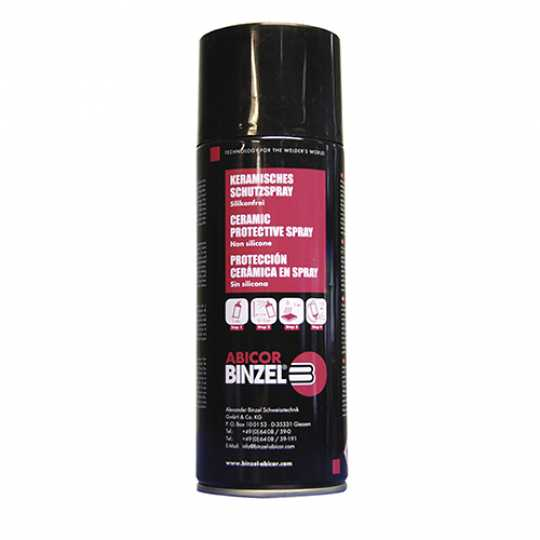 Binzel anti-spatter spray - Var Sistem