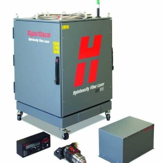 Hypertherm lasersko sečenje