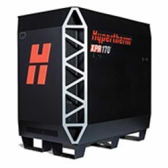 Hypertherm XRP170 plazma rezač - Var Sistem
