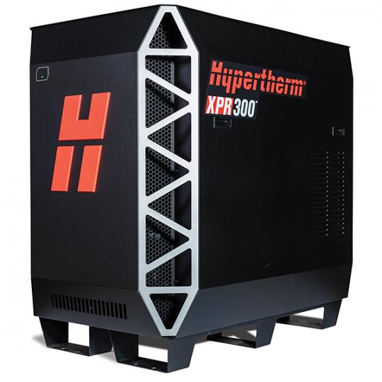 Hypertherm XPR300 plazma agregat
