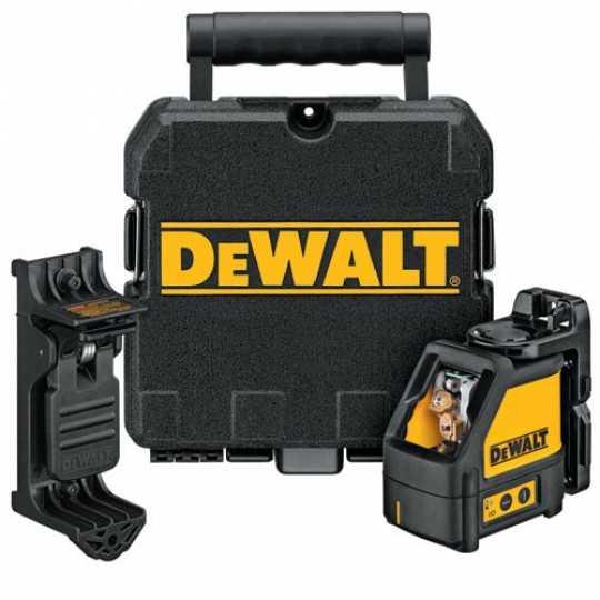 DeWalt DW088K linijski laser Var Sistem