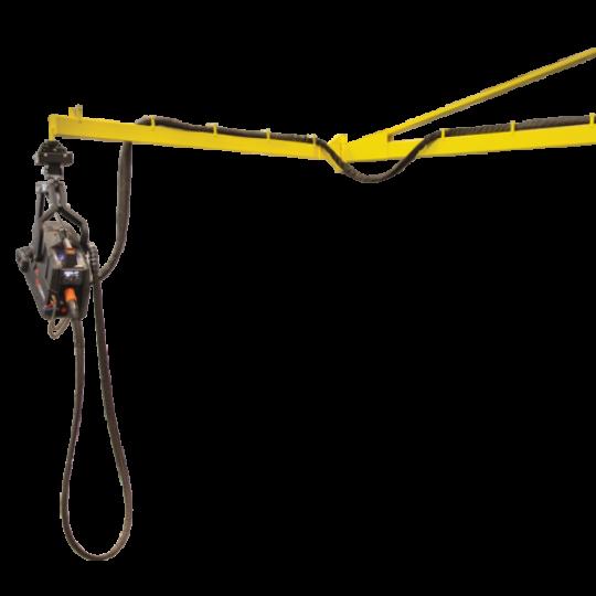 Kemppi zglobni nosač - Var Sistem