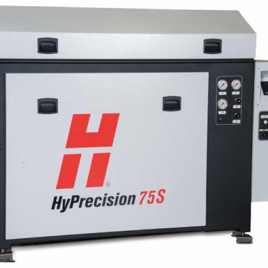 Hypertherm waterjet sečenje