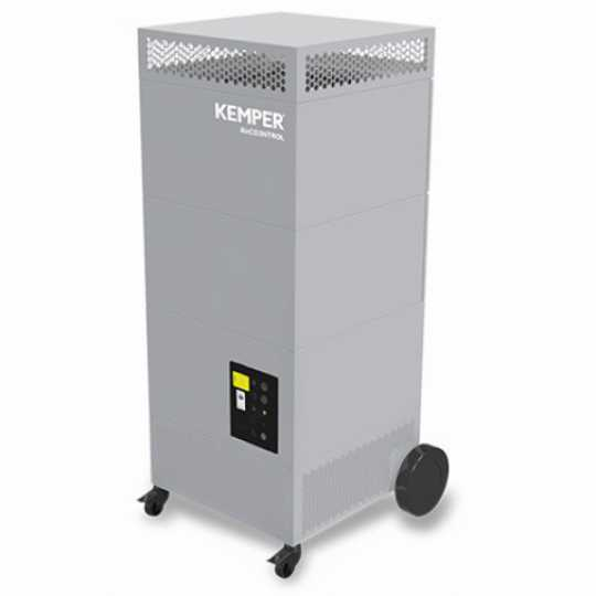 Kemper AirCO2NTROL prečistač vazduha - Var Sistem
