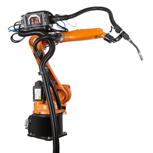 Kemppi brenbreneraer za robotizovano zavarivanje - Var Sistem