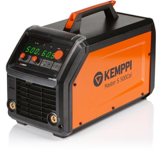 Kemppi Master S 500Cel