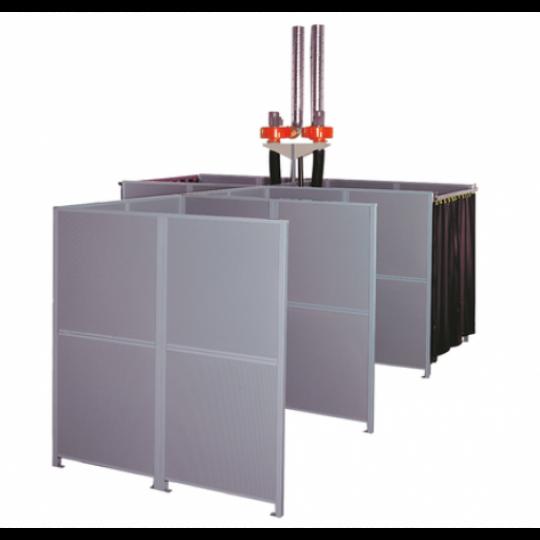 Kemper zidni sistemi za zvučnu izolaciju