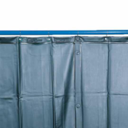 Kemper zaštitne zavese za zavarivanje