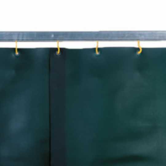 Kemper zaštitne trakaste zavese za zavarivanje