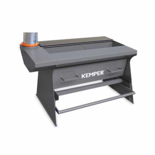 Kemper Tavolextisch stolovi - Var Sistem