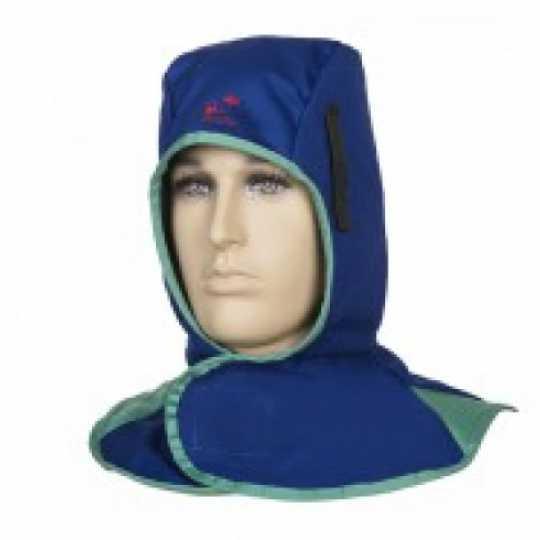 Weldas vatrootporna zaštita za glavu