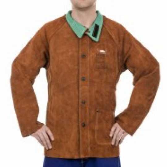Weldas Lava Brown™ zaštitna odeća