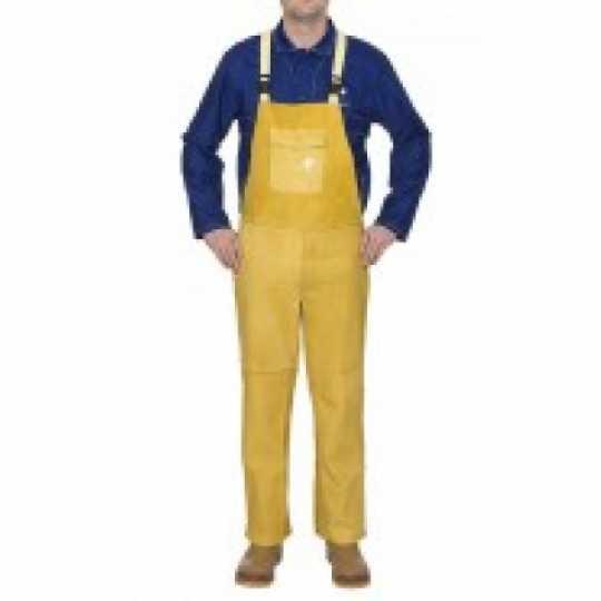 Weldas Grain Golden™ Brown zaštitna odeća