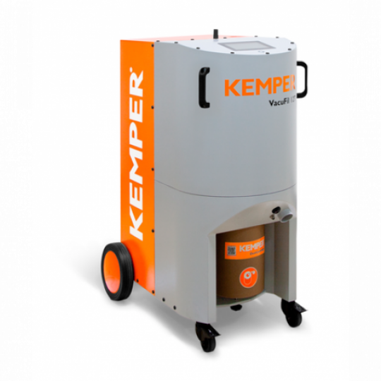 Kemper VacuFil 125 - 250