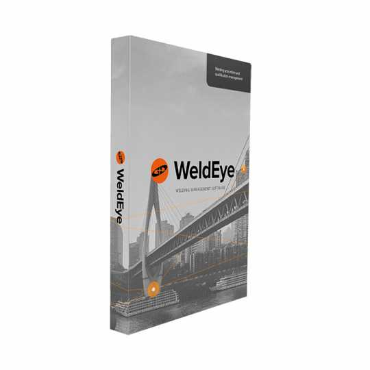 Kemppi WeldEye software - Var Sistem