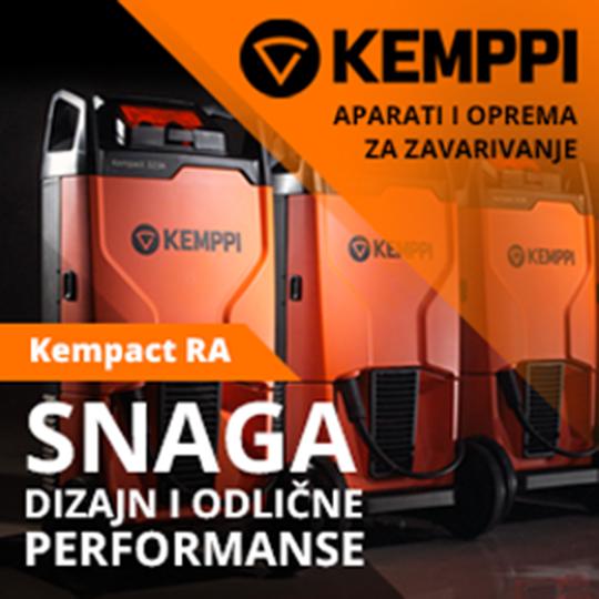 Kemppi - Var Sistem